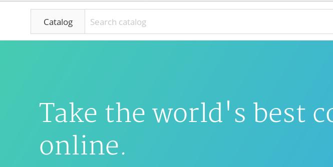 Learning Scala: Coursera