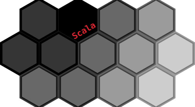 Scripting in Scala