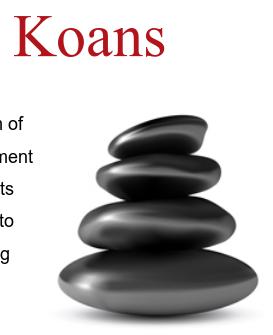 Learning Scala: Scala Koans